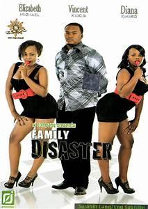 Family Disaster  U2014 Bongo Movie