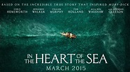 Mike's Movie Cave: In the Heart of the Sea (2015) - Review