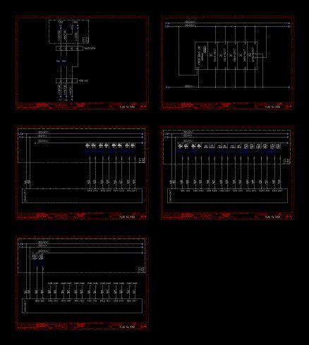 simens plc io dwg block  autocad designs cad