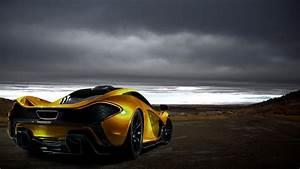 McLaren P1 Supercar Wallpaper Wallpaper Studio 10 Tens