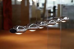 Tobias Grau Lampen : luminaires tobias grau orgatec 2012 office et culture ~ Yasmunasinghe.com Haus und Dekorationen