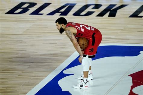 Fred VanVleet to re-sign with Toronto Raptors
