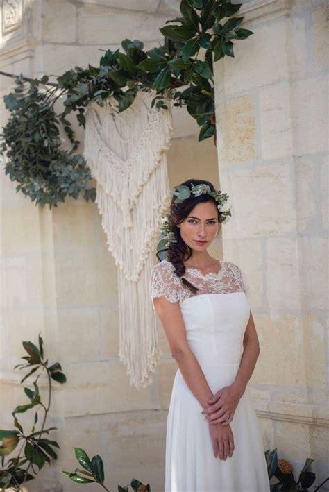 coiffure bohème mariage coiffure boheme mariage coiffure 2019