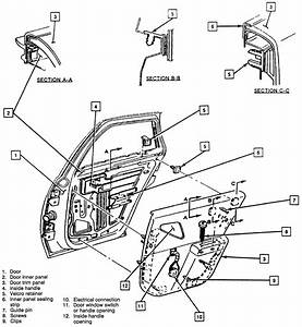 Service Manual  Diagrams To Remove 1995 Chevrolet Impala