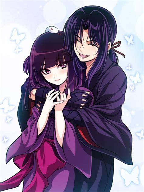 anime basilisk hotarubi yashamaru iga clan anime
