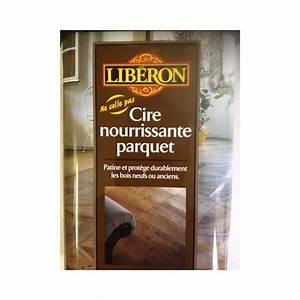 cire parquet liberon incolore1l With cire pour parquet