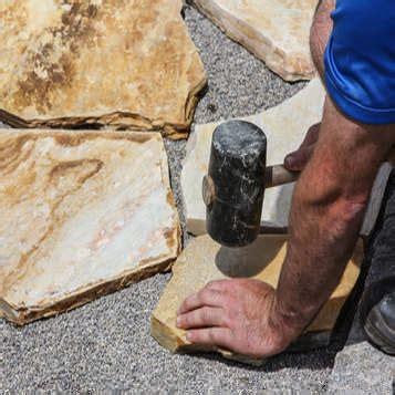 polygonalplatten verfugen anleitung tipps und ratschlaege