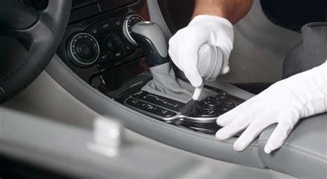 costo tappezzeria auto autopflege ohne chemokeule neun unkonventionelle