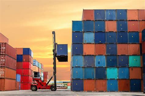 tipos de contenedores maritimos existen obs