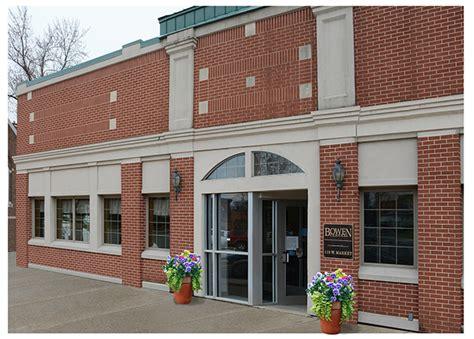 otis  bowen ctr  human servs  whitley county office