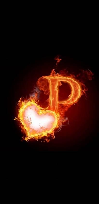 Letter Fire Letters Alphabet Zedge Alphabets Amour