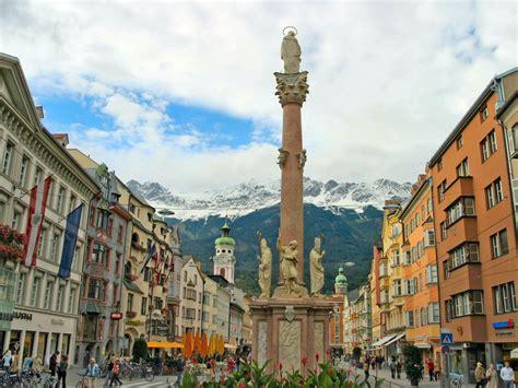 Innsbruck trip - Austria - Trip Blog