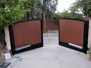 Best Electric Driveway Gates Ideas — Home Ideas Collection