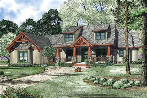 affordable rustic retreat  architectural designs house plans