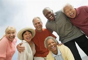 National Senior Citizens Day 2018! - Palisades Center