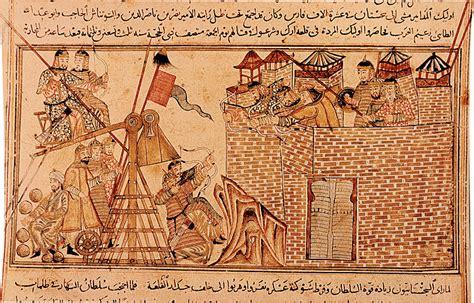 siege manpower trebuchet