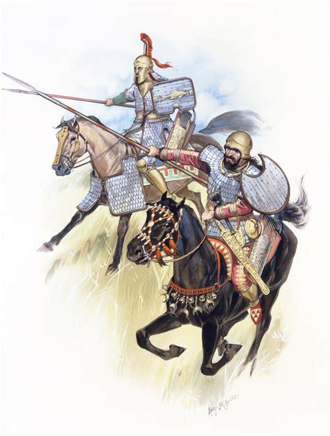 scythians angus mcbride ancient warriors nomadic horse scythia female central asia armor peoples artwork steppe history armenian armour paintings warfare