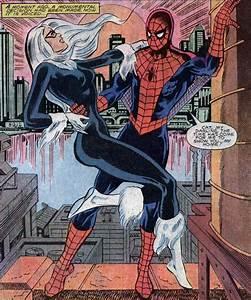 Black Cat Flashback: The Spider-Man/Black Cat Romance