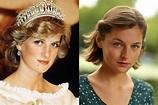 The Crown 第四季的戴安娜王妃將由新人 Emma Corrin 出演!