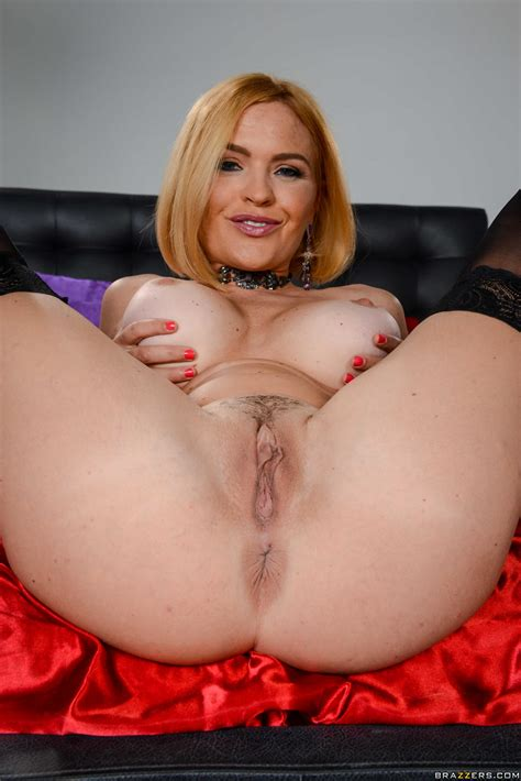 Sexy Blonde Needs Dick Inside Her Pussy Photos Krissy