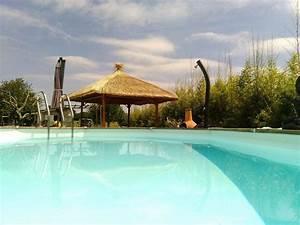 Tonnelle En Bambou : tonnelle en bambou cogebois ~ Premium-room.com Idées de Décoration