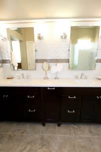 Kraftmaid Bathroom Vanity Mirrors by 18 Best Tiling Inspirations Images On Tiling