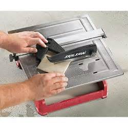 Skil Wet Tile Saw 3540 by Skil 3540 02 7 Inch Wet Tile Saw New Ebay