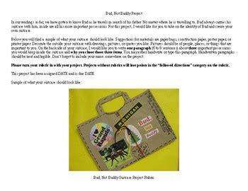 bud  buddy suitcase project  allyson hewett tpt