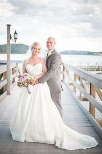 Knoxville Lakeside Wedding At The Tellico Village Yacht