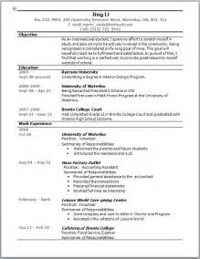 format of writing a resume resume writing format new calendar template site