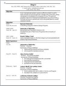 best cv exles australia zoo resume writing format new calendar template site