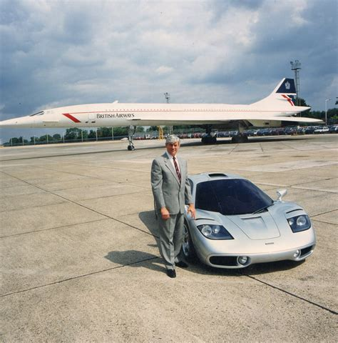 retired home interior pictures 10 years since the announcement concorde fleet to be