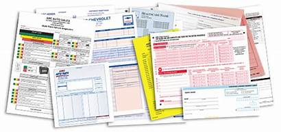 Forms Business Wise Checks Collage Wbf