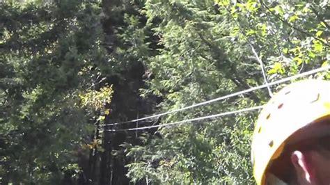 bretton woods zip  canopy  youtube