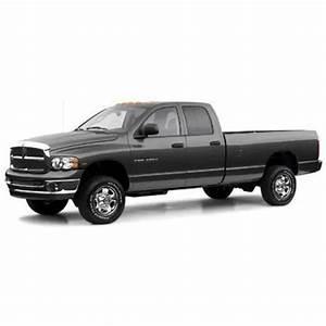 Dodge Ram Truck  1500 - 2500 - 3500 - Diesel