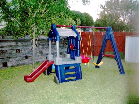 Creative Little Tikes Playset For Indoor And