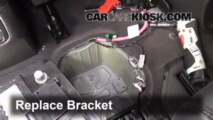 battery replacement   gmc acadia  gmc