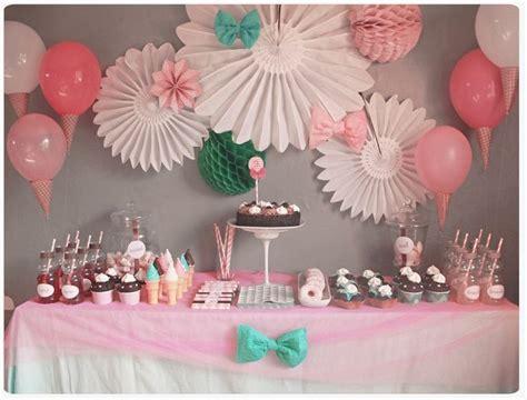 deco chambre fille  ans anniversaire shanya