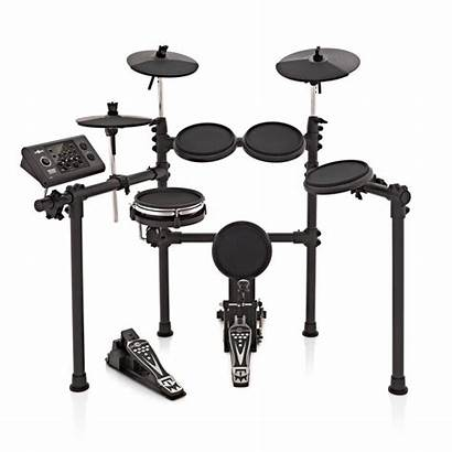 Drums Digital Drum Electronic Kit Gear4music History