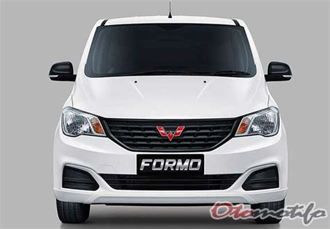 Review Wuling Formo by Harga Wuling Formo 2019 Review Spesifikasi Interior