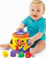 Toys for 16 month old boy