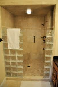 bathroom showers ideas shower ideas for master bathroom homesfeed