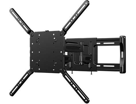 47 inch tv sanus vuepoint flf118 motion wall mounts mounts