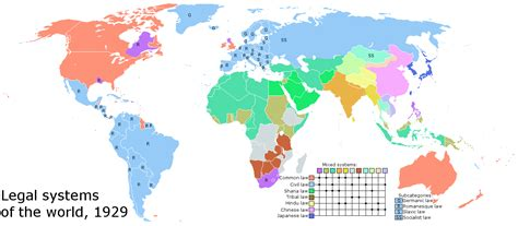 What Is World by Systems Of The World 1929 Oc 1425 X 625 Mapporn