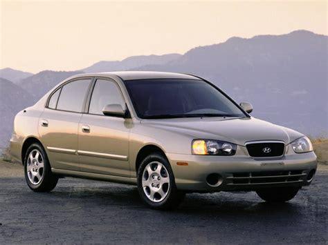 Hyundai Elantra Gls 2003 by 2003 Hyundai Elantra Gls 4dr Sedan Pictures