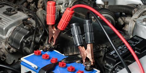 comment demarrer sa voiture avec des cables euro assurance