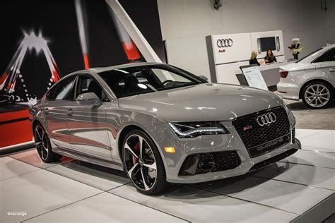 audi rs 7 the way what a family sports car breath taking luxury cars