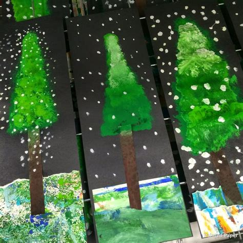 2nd grade art projects 10 handpicked ideas to discover