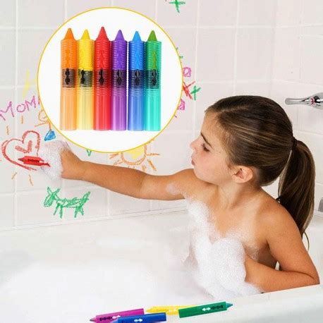 Baby Shower Kid by Shower Bathroom Painting Pens Lazaara