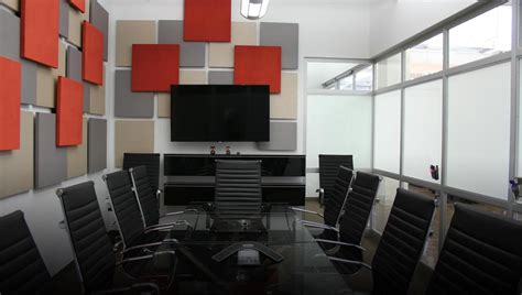acoustical supply products soundproofing solutions dubai uae